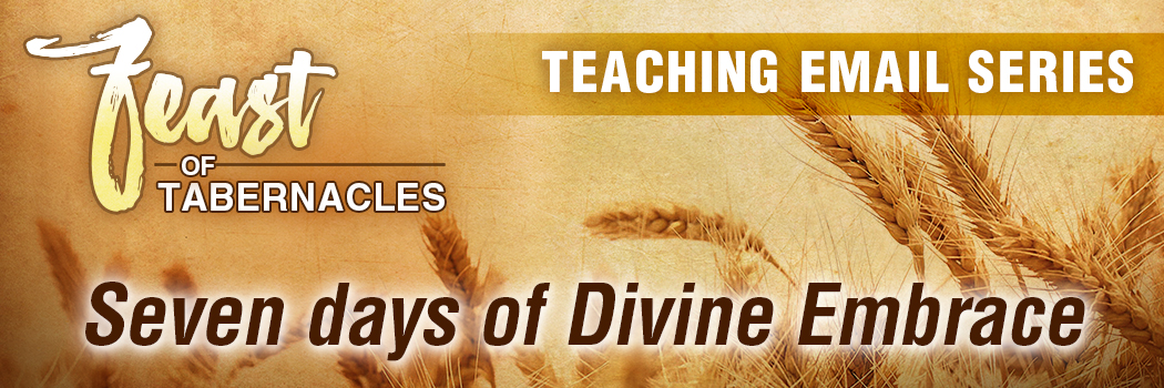 7 Days Of Divine Embrace Day 2
