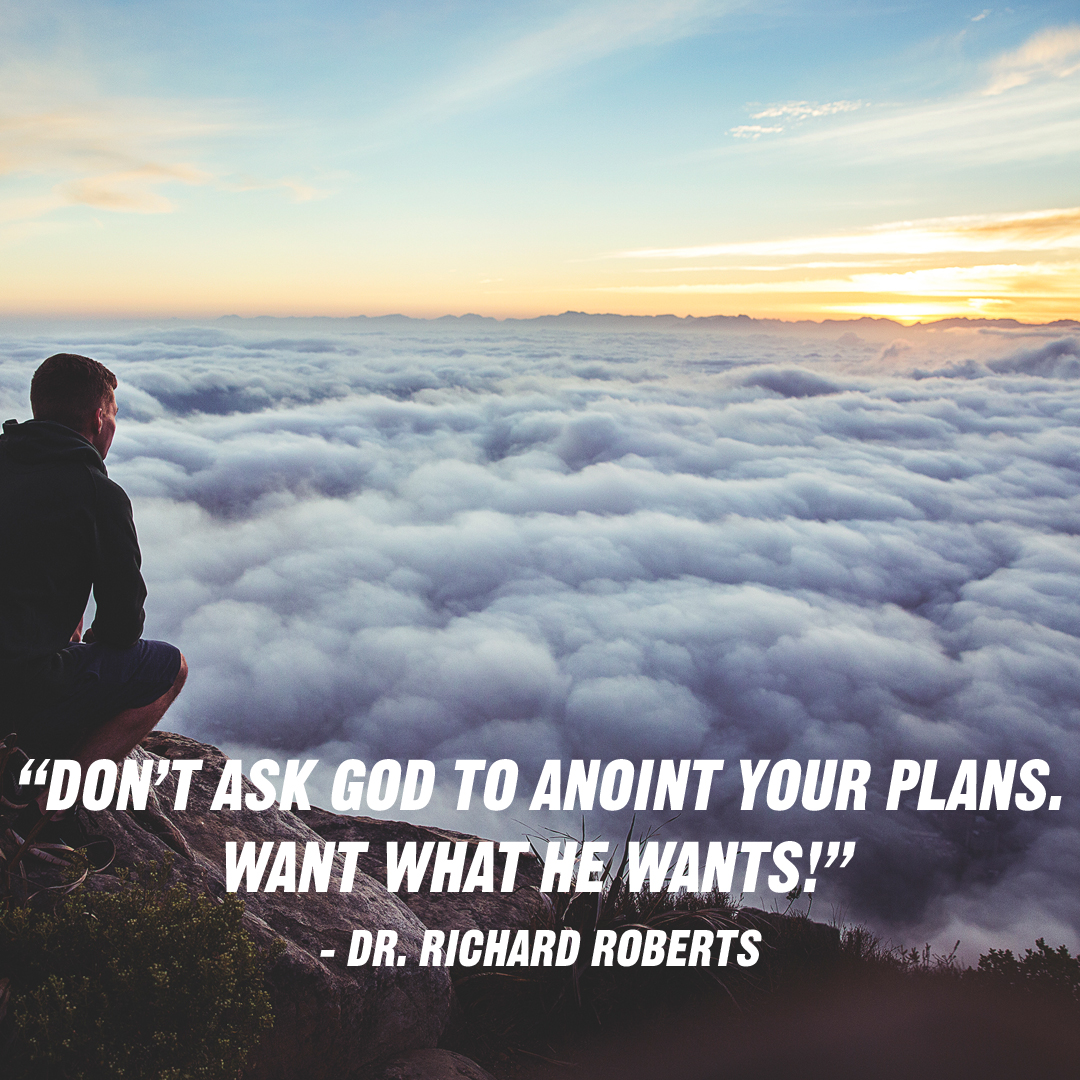 """Miracle Sunday with Richard Roberts"""