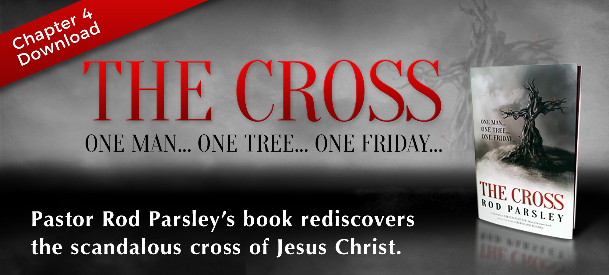 The Cross Chapter Four
