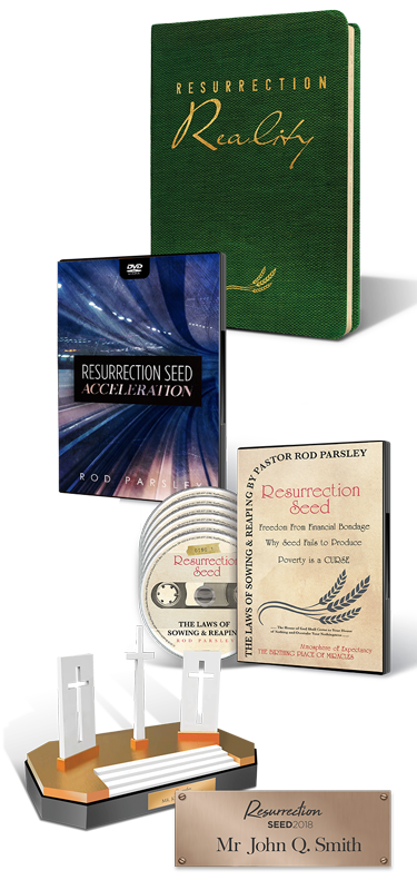 Resurrection Seed Products