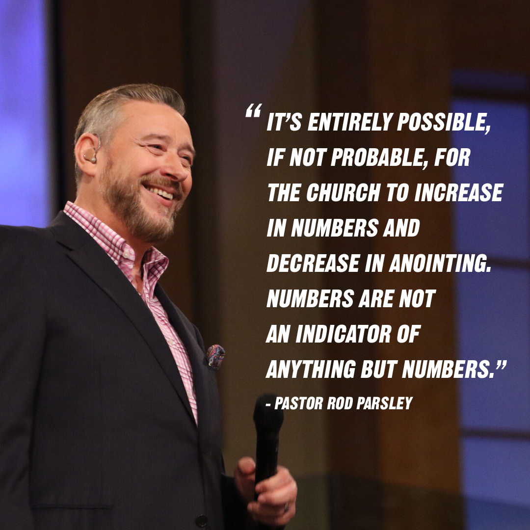 """If you expect people to behave differently than their proven character, you'll be disappointed.  Just turn them over to God and let them be His project."" – Pastor Rod Parsley"
